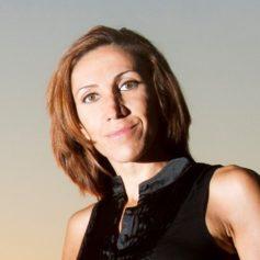 Headshot of Maria Rosa Lorini